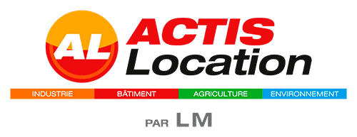 logo actis location