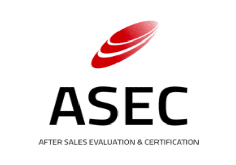 Certification ASEC