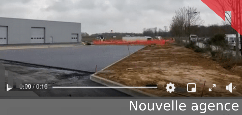 travaux agence LM Oise