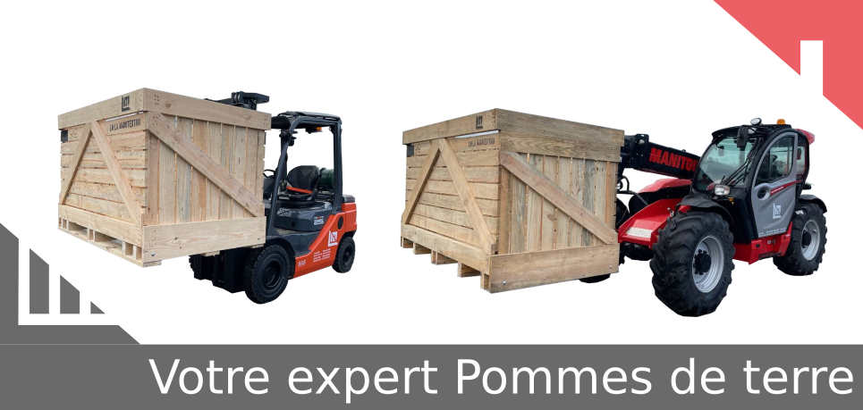 LM Expert manutention pomme de terre