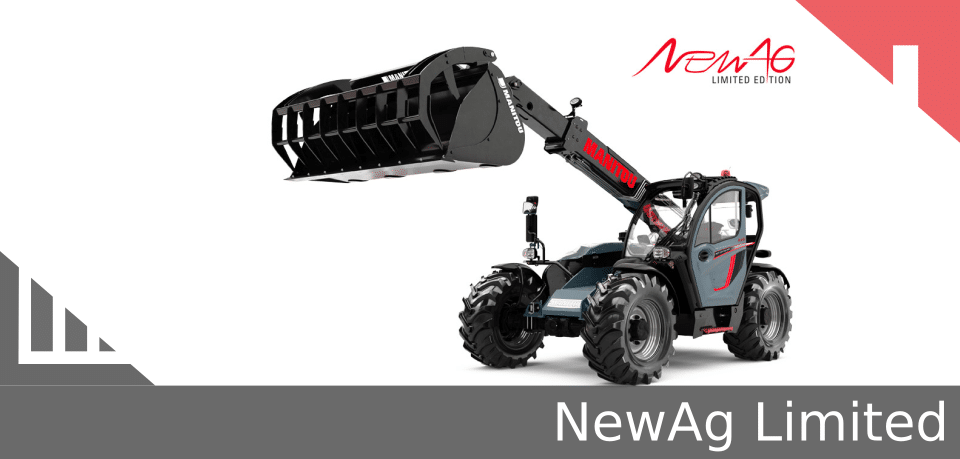 Manitou NewAg Limited