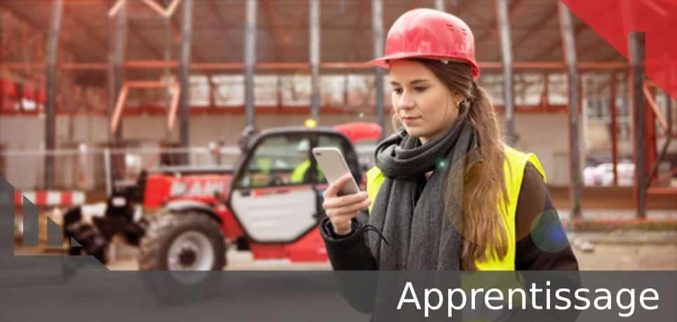 Apprentissage 2021