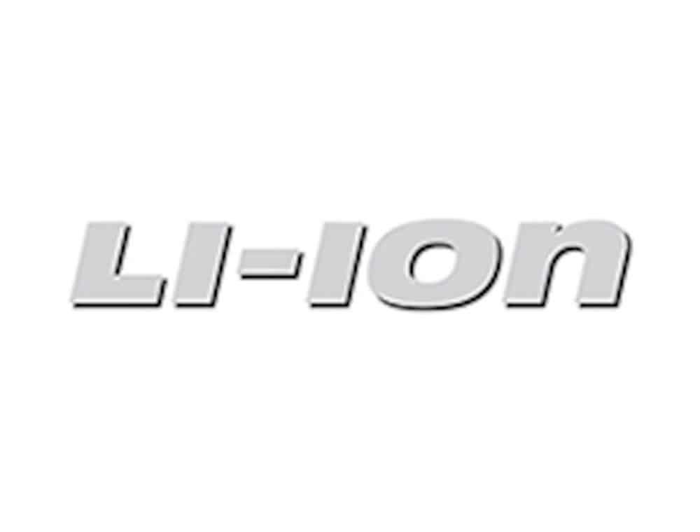 Batterie Li-Ion TOYOTA