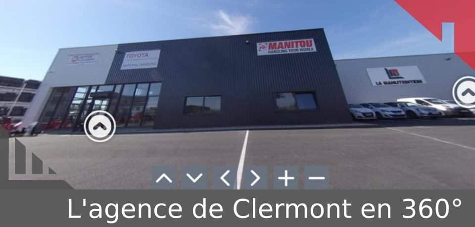 Agence LM de Clermont (60)
